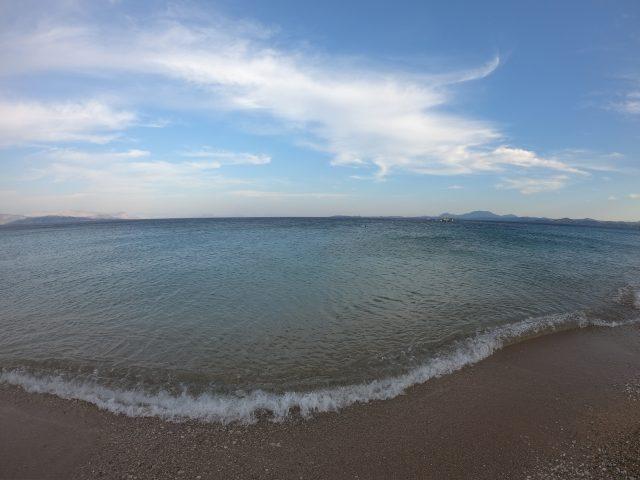 Παραλία Δασιάς/Dasia Beach