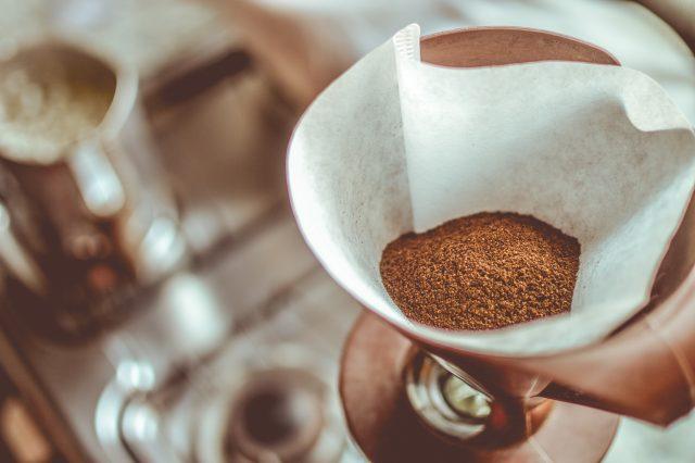 Καφές στο σπίτι