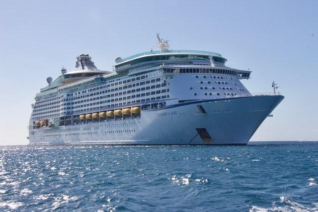 Κρουαζιερόπλοιο: Βασικό στήριγμα για την Κέρκυρα