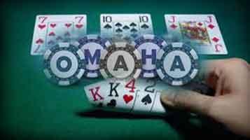 Omaha Poker-1