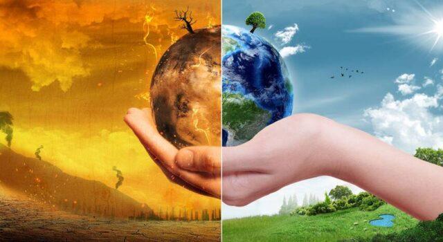 κλιματική-αλλαγή